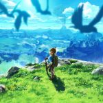 Zelda: Breath of the Wild ahora soportara voces en múltiples idiomas