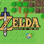 Fan crea The Legend of Zelda: Breath of the NES