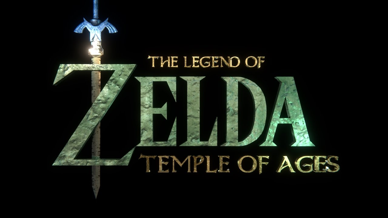 Mira el Trailer de la película de The Legend of Zelda