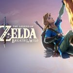Zelda: Breah of the Wild vendió 4 millones de copias en solo tres meses.